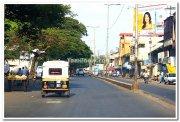 Sangli town