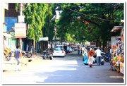 Street in sangli