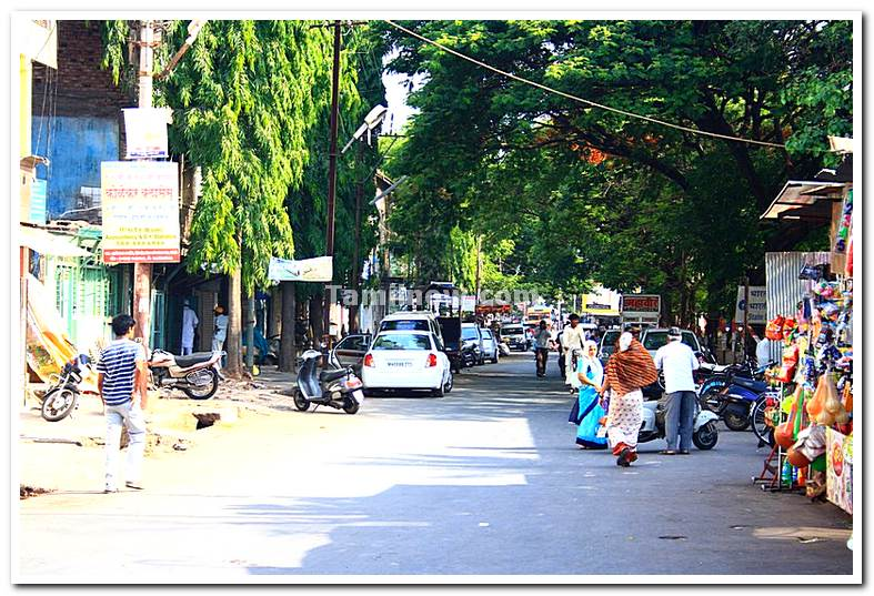Sangli India  city photos : Tamil Nadu Photos : India : Sangli maharashtra : Street In Sangli