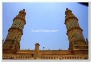Jumma masjid srirangapatna