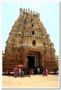 Sriranganatha swamy temple srirangapatnam