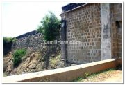 Tippu sultan fort remains 4