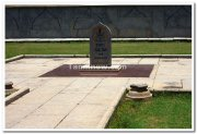 Tipu sultan death place