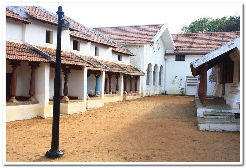Ambur house agraharam