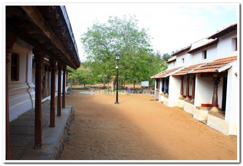 Tamilnadu section at dakshina chitra