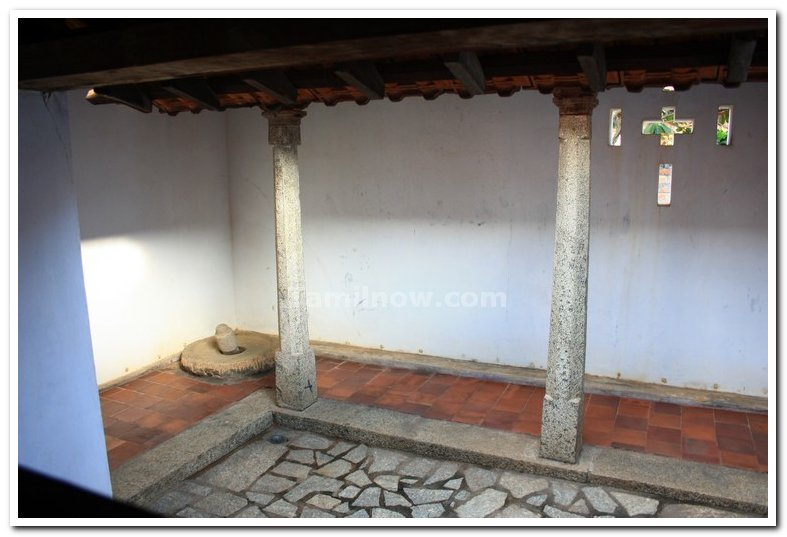Traditional house for Traditional house designs in tamilnadu