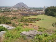 Gingee fort in tamilnadu photo 11