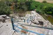 Gingee fort in tamilnadu photo 17