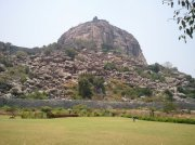 Gingee fort in tamilnadu photo 4