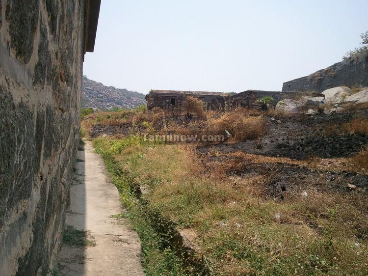 Rajagiri Fort Photo
