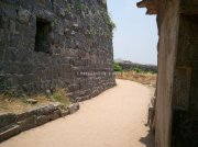 Gingee fort in tamilnadu photo 7