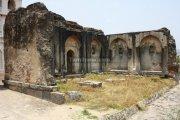 Gingee fort near tiruvannamalai photo 10