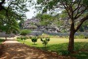 Gingee fort near tiruvannamalai photo 15