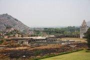 Gingee fort near tiruvannamalai photo 17