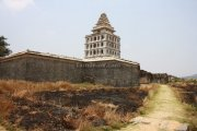 Gingee fort near tiruvannamalai photo 9
