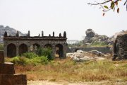 Gingee fort photo 15