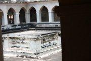 Kalyana mahal inside view