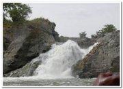 Hogenekkal falls photo
