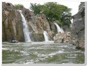 Hogenekkal falls