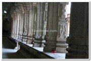 Ekambaranatha temple kanchi 1