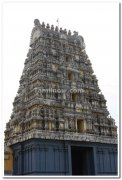 Kamatchi amman temple kanchipuram 3