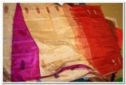 Kanchipuram saris