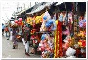 Shops selling crafts at kanyakumari 1