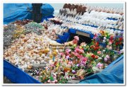 Shops selling crafts at kanyakumari 5