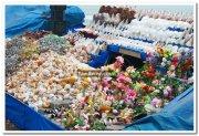 Shops selling crafts at kanyakumari 5