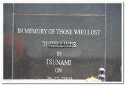 Tsunami memorial at kanyakumari 1