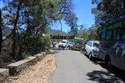 Tourist vehicles for wild tour kodaikanal 266