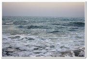 Covelong beach near chennai 4