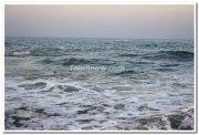 Covelong beach near chennai 4