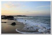 Covelong kovalam beach near chennai 1