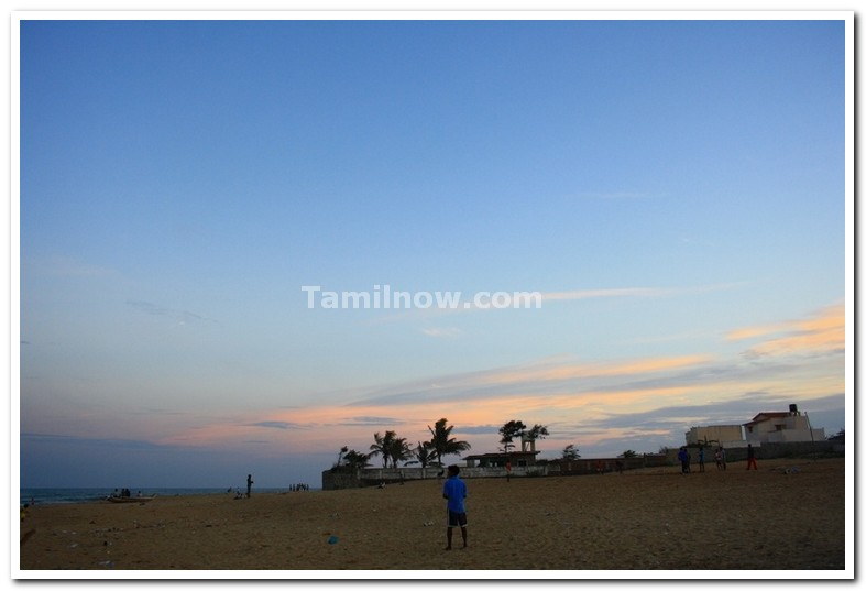 Covelong kovalam beach near chennai 4