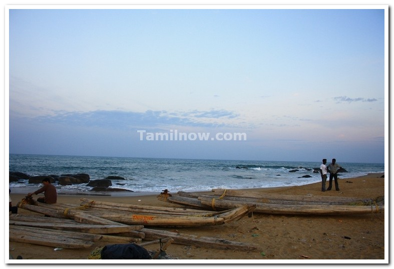 Covelong kovalam beach near chennai 5