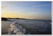 Kovalam beach near chennai 5