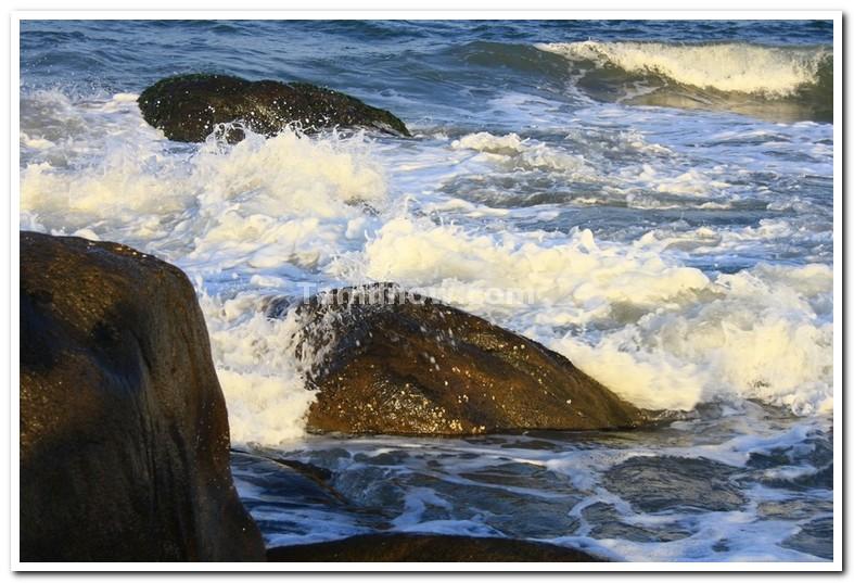 Kovalam beach tamilnadu 3