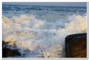 Kovalam beach tamilnadu 6