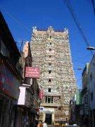 Madurai temple 2759