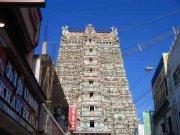 Madurai temple 2760