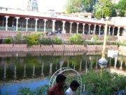 Madurai temple 2763