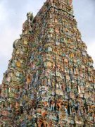 Madurai temple 2766