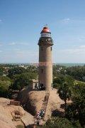 Light house mahabalipuram