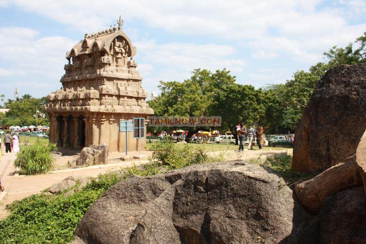 Mahabalipuram picture 22
