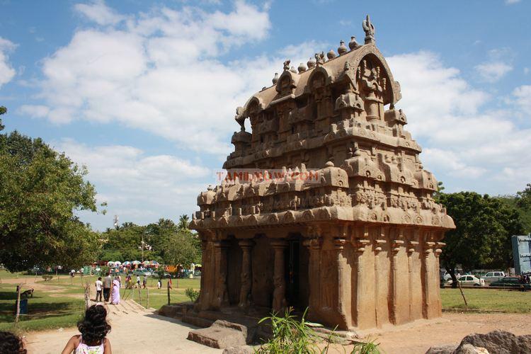 Mahabalipuram picture 23