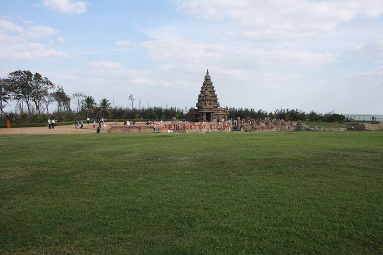 Shore temple mahabalipuram 1