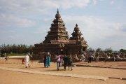 Shore temple mahabalipuram 3