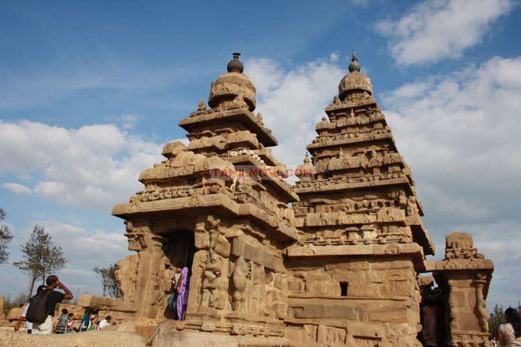 Mahabalipuram Shore Temple India Shore Temple Mahabalipuram 7