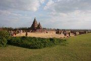 Shore temple mahabalipuram 8